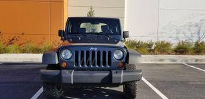 2007 Jeep Wrangler for Sale in Suwanee, GA