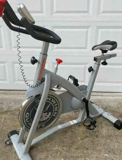 Schwinn IC2 Stationary Exercise Spin Cycle For Home Gym for Sale in SeaTac,  WA