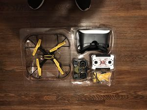 Big drone and small drone for Sale in Culver City, CA