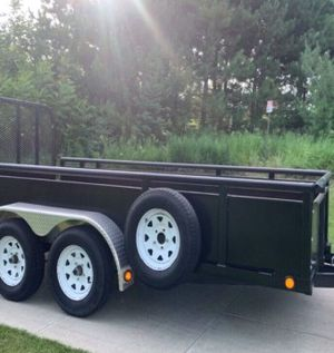 Excellent Trailer for sale.$1000 for Sale in Minneapolis, MN