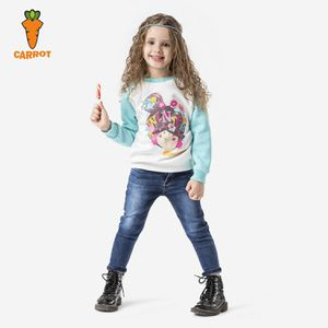 Toddler Kids Girls Fleece Sweatshirt, Egyptian Cotton, Girls t-shirt for Sale in Covina, CA