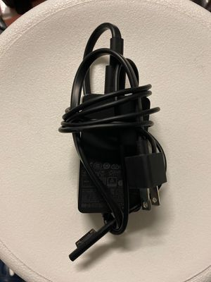 Genuine Microsoft Surface 3 charger for Sale in Kissimmee, FL