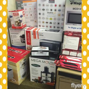Liquidation appliances/ Home for Sale in Lynn, MA