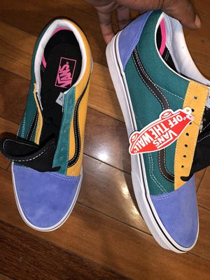 Men's size 13 vans for Sale in Philadelphia, PA