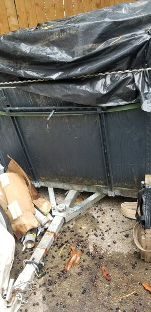 4x8 utility trailer for Sale in Canby, OR