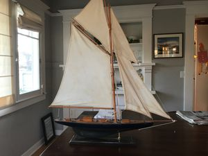 Model Sail Boat for Sale in Costa Mesa, CA