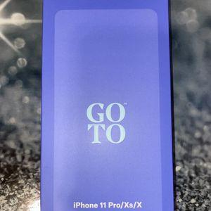 GoTo /iPhone 11 Pro/Xs/X for Sale in Costa Mesa, CA