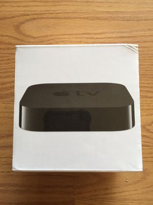 Apple TV 3rd gen for Sale in Riverside, CA