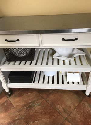 Island or kitchen/dining room buffet for Sale in Chicago, IL