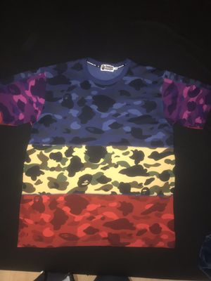 Bape T-Shirt 2xl for Sale in Washington, DC