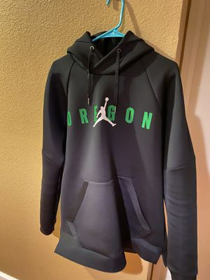 Nike Jordan Oregon Pullover Hoodie for Sale in Union City, CA