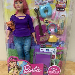 Brand New in the box Barbie Travel for Sale in Altamonte Springs, FL