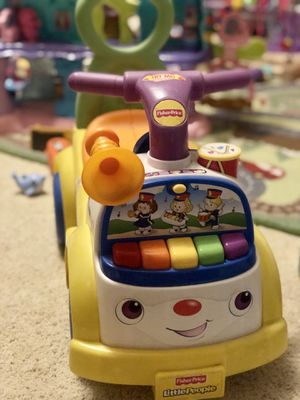 Little People Ride-on toy for Sale in Hillsboro, OR