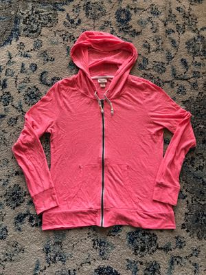 Mossimo supply company hot pink hoodie for Sale in Triangle, VA