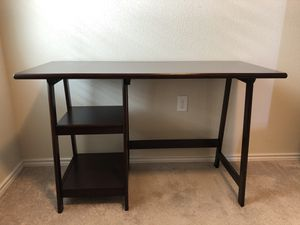 Wooden Desk for Sale in Austin, TX