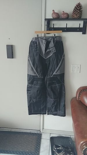 Xelement Motorcycle Pants for Sale in Los Angeles, CA