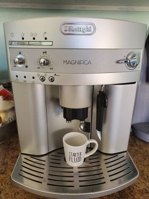 Delonghi magnifica for Sale in Phoenix, AZ