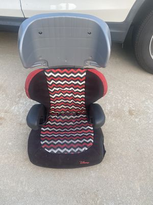 Car seat / booster for Sale in San Diego, CA