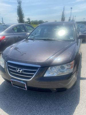 2010 Hyundai Sonata GLS for Sale in Ballwin, MO