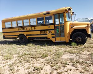 School bus for Sale in Odessa, TX