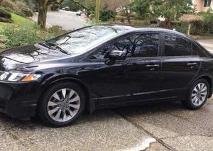 2009 Honda Civic ex for Sale in Charlotte, NC