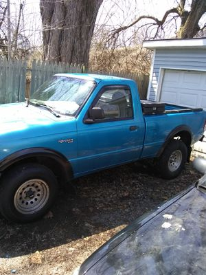 96 Ford Ranger for Sale in Cleveland, OH