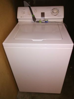Maytag top load washer & dryer for Sale in Seattle, WA