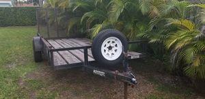 6' X 14' UTILITY OR ATV TRAILER for Sale in Miami, FL