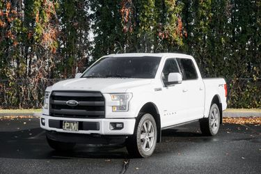 2017 Ford F-150 for Sale in Yakima,  WA