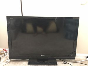 Sony tv for Sale in Nottingham, MD