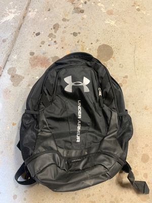 Under armour backpack for Sale in Castle Rock, CO