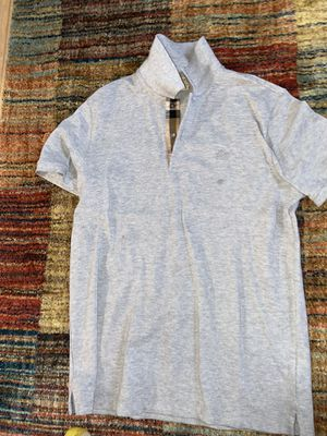 Burberry shirts for Sale in Milwaukee, WI