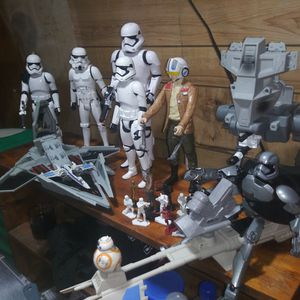Star Wars Collection for Sale in Aberdeen, WA