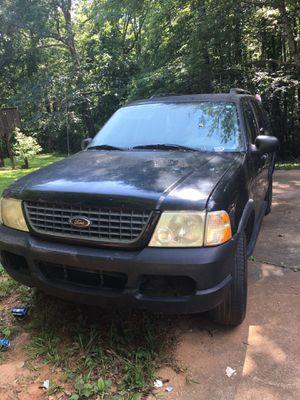 2003 Ford Explorer for Sale in LaGrange, GA