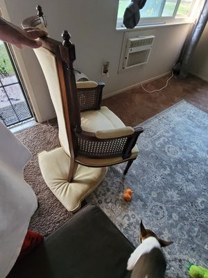 Antique Chair for Sale in Menifee, CA