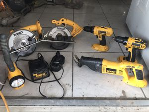 Tool set for Sale in Raymondville, TX