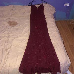 Prom Dress for Sale in Chula Vista, CA