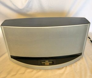 Bose SoundDock 10 Digital Music System w/ remote for Sale in Davie, FL