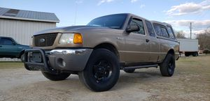2003 Ford Ranger XLT 4WD for Sale in Dudley, NC