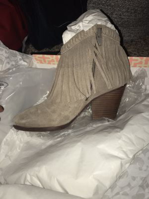 Fringe Boots for Sale in Austin, TX