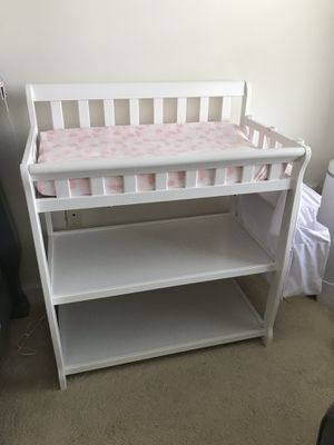 Infant Changing Table for Sale in Fort Washington, MD