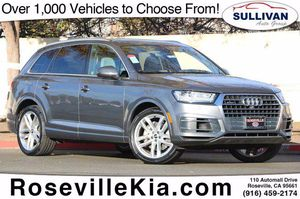 2017 Audi Q7 for Sale in Roseville, CA