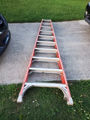 Werner ladder 10ft for Sale in Alpharetta, GA
