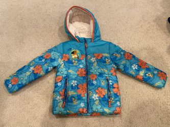 Moana Disney Bubble Jacket for Sale in Dublin,  CA