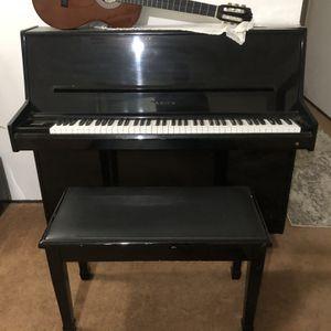 upright Piano - Samick German Scale for Sale in Tijuana, MX