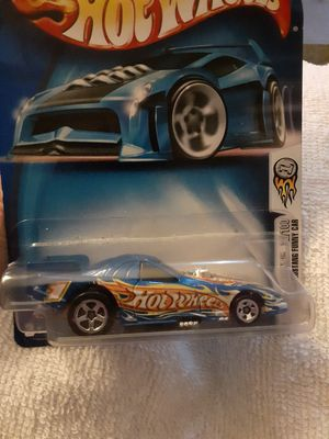 Hotwheel first edition Mustang funny car for Sale in New Albany, IN