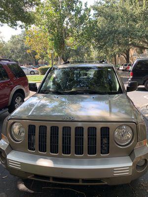Jeep Patriot 2009 for Sale in Orlando, FL