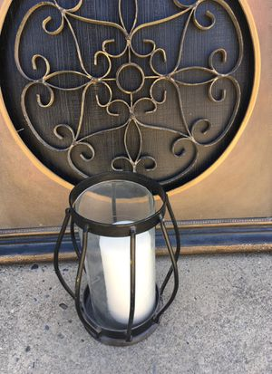 Candle holder. 10 for Sale in Fresno, CA