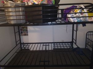 Full size Bunk beds for Sale in Fresno, CA