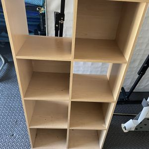 Free Cubby Shelf for Sale in Virginia Beach, VA